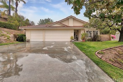 21735 Don Gee Court, Saugus, CA 91350 - MLS#: SR18066826