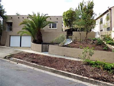 4826 Edgewood Place, Los Angeles, CA 90019 - MLS#: SR18066865