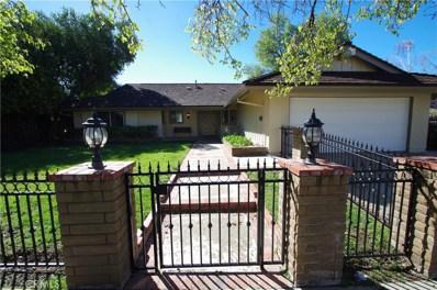 18936 Kilfinan Street, Porter Ranch, CA 91326 - MLS#: SR18067035