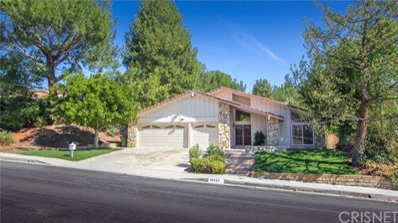 19137 Vista Grande Way, Porter Ranch, CA 91326 - MLS#: SR18067184