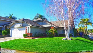 22716 Peach Court, Saugus, CA 91390 - MLS#: SR18067407
