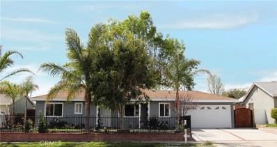 2223 Wisteria Street, Simi Valley, CA 93065 - MLS#: SR18067502