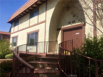 251 W Dryden Street UNIT 17, Glendale, CA 91202 - MLS#: SR18067557