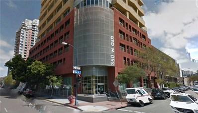350 W Ash Street UNIT 909, San Diego, CA 92101 - MLS#: SR18067762