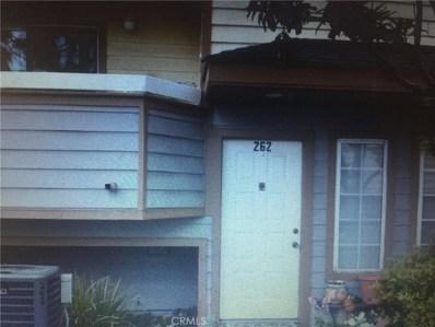 11150 Glenoaks Boulevard UNIT 262, Pacoima, CA 91331 - MLS#: SR18067785