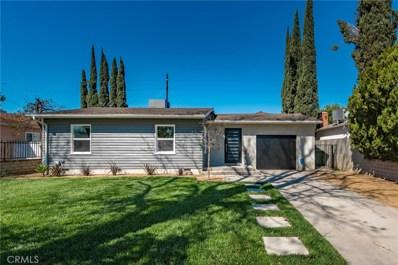7313 Oak Park Avenue, Lake Balboa, CA 91406 - MLS#: SR18067855