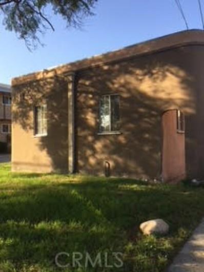 911 E La Palma Drive UNIT K, Inglewood, CA 90301 - MLS#: SR18067866