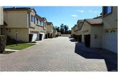 17640 Lassen Street UNIT 6, Northridge, CA 91325 - MLS#: SR18068056