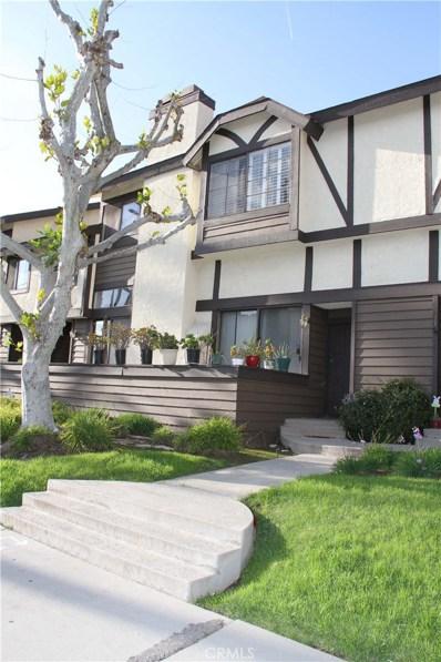 19355 Sherman Way UNIT 10, Reseda, CA 91335 - MLS#: SR18068180