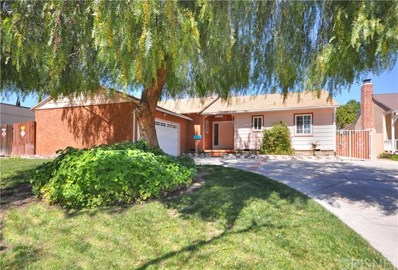 20231 Mobile Street, Winnetka, CA 91306 - MLS#: SR18068472
