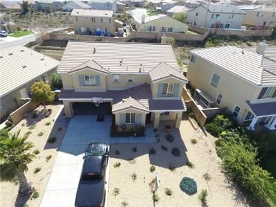 37312 Amaryllis Terrace, Palmdale, CA 93551 - MLS#: SR18068562