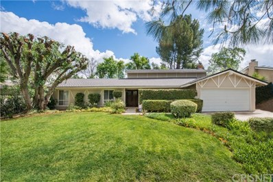 10780 Des Moines Avenue, Northridge, CA 91326 - MLS#: SR18068616