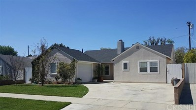 7849 Jutland, Northridge, CA 91325 - MLS#: SR18068825