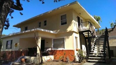 1447 Lake Street, Glendale, CA 91201 - MLS#: SR18068924