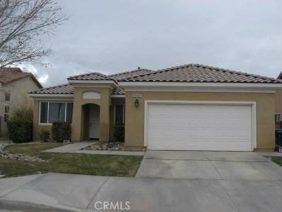 44047 Chaparral Drive, Lancaster, CA 93536 - MLS#: SR18068961
