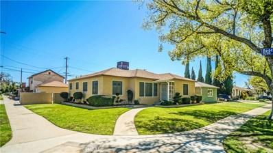 13500 Bromwich Street, Arleta, CA 91331 - MLS#: SR18069023