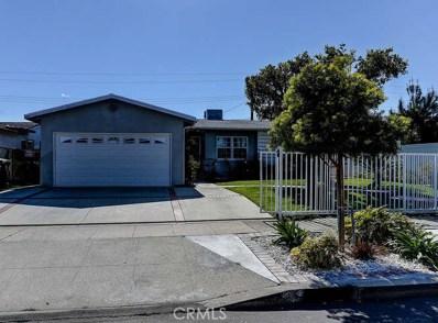 8965 Stanwin Avenue, Arleta, CA 91331 - MLS#: SR18069037