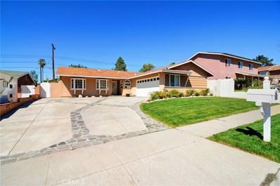 588 Talbert Avenue, Simi Valley, CA 93065 - MLS#: SR18069064