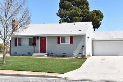 38654 Jacklin Avenue, Palmdale, CA 93550 - MLS#: SR18069144