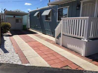 18204 Soledad Canyon Road UNIT 49, Canyon Country, CA 91387 - MLS#: SR18069255