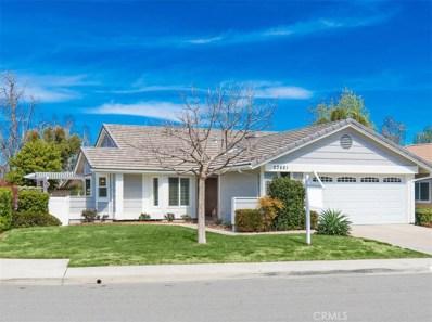 23651 Real Court, Valencia, CA 91355 - MLS#: SR18069300