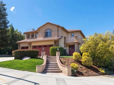 30455 Star Canyon Place, Castaic, CA 91384 - MLS#: SR18069306