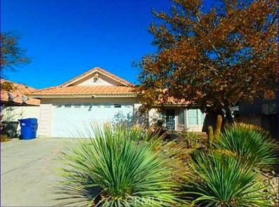 36806 Camden Court, Palmdale, CA 93552 - MLS#: SR18069494