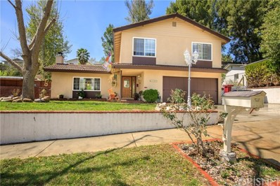 27307 Catala Avenue, Saugus, CA 91350 - MLS#: SR18069667