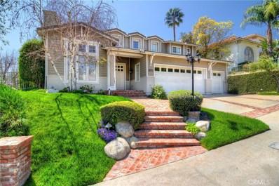 24030 Lance Place, West Hills, CA 91307 - MLS#: SR18069817
