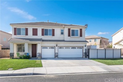 5728 W Avenue J14, Lancaster, CA 93536 - MLS#: SR18069841