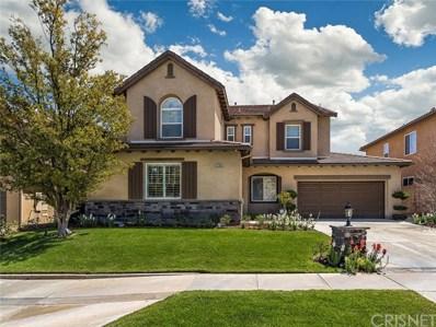25602 Chase Avenue, Stevenson Ranch, CA 91381 - MLS#: SR18069992