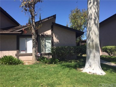 19665 Runnymede Street UNIT 8, Reseda, CA 91335 - MLS#: SR18069995