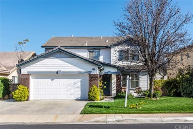 22906 Raintree Lane, Saugus, CA 91390 - MLS#: SR18070100