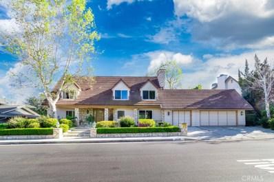 24748 Eilat Street, Woodland Hills, CA 91367 - MLS#: SR18070185