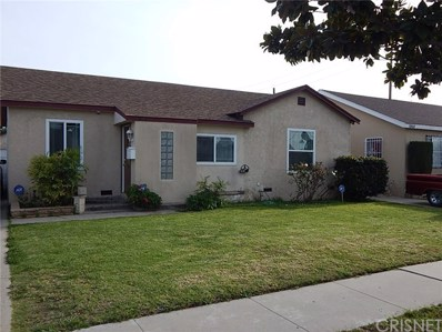 1946 W 148th Street, Gardena, CA 90249 - MLS#: SR18070202
