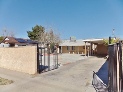 44828 Redwood Avenue, Lancaster, CA 93534 - MLS#: SR18070207