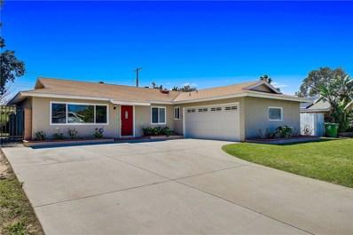 16246 Napa Street, North Hills, CA 91343 - MLS#: SR18070344
