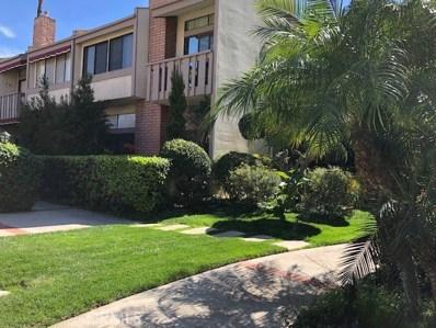 5245 White Oak Avenue UNIT 6, Encino, CA 91316 - MLS#: SR18070394