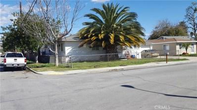 911 Ashland Avenue, Simi Valley, CA 93065 - MLS#: SR18070463