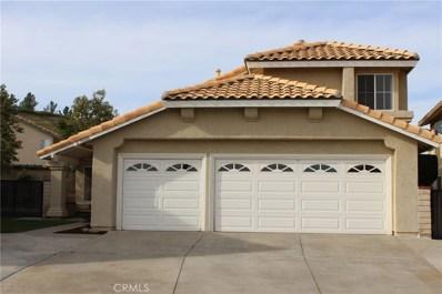 27655 Lonestar Place, Castaic, CA 91384 - MLS#: SR18070682