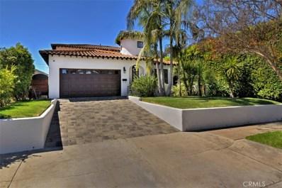 4115 Camellia Avenue, Studio City, CA 91604 - MLS#: SR18070961