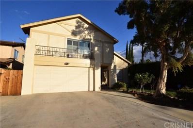 7700 Comanche Avenue, Winnetka, CA 91306 - MLS#: SR18071076