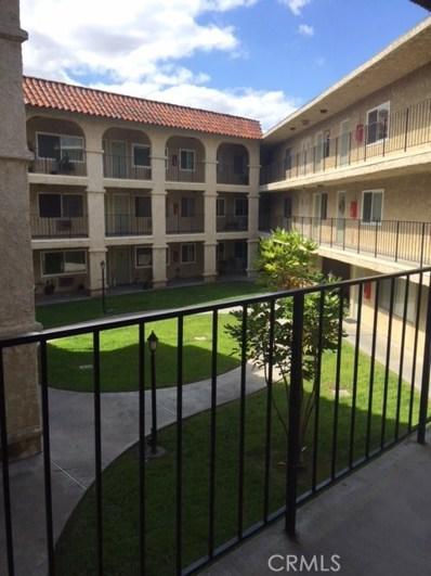 3010 Montrose Avenue UNIT 23, Glendale, CA 91214 - MLS#: SR18071151