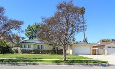 10143 Amestoy Avenue, Northridge, CA 91325 - MLS#: SR18071298