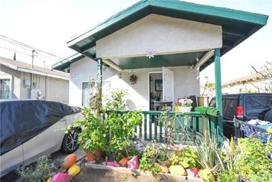1126 Hollister Street, San Fernando, CA 91340 - MLS#: SR18071359
