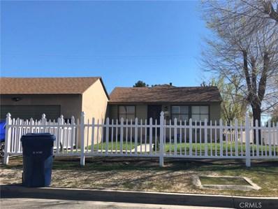 372 W Avenue J7, Lancaster, CA 93534 - MLS#: SR18071364
