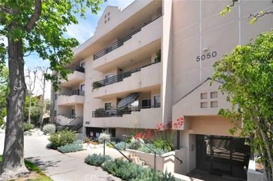 5050 Coldwater Canyon Avenue UNIT 206, Sherman Oaks, CA 91423 - MLS#: SR18071559