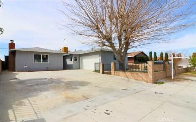 38645 Frontier Avenue, Palmdale, CA 93550 - MLS#: SR18071817