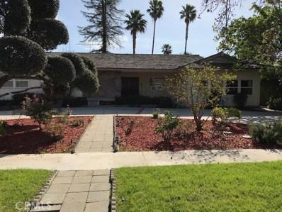10134 Aldea Avenue, Northridge, CA 91325 - MLS#: SR18072022
