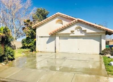 44754 Cerisa Street, Lancaster, CA 93535 - MLS#: SR18072024